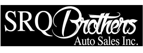 SRQ Brothers Auto Logo
