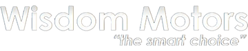 Wisdom Motors Logo