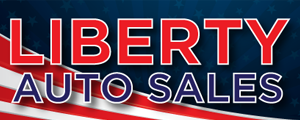 Liberty Auto Sales Logo