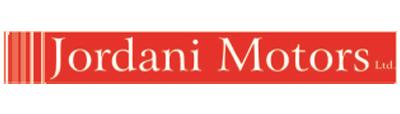 Jordani Motors Logo