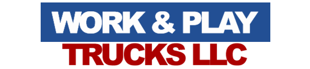 Work & Play Trucks Logo