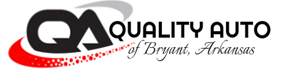 Quality Auto of Bryant Logo