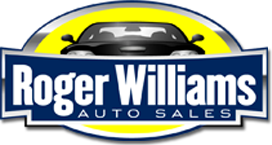 Roger Williams Auto Sales Logo