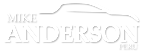 Mike Anderson Used Cars Peru Logo