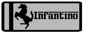 Infantino Motors Inc. Logo