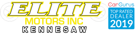 Elite Motors Kennesaw Logo