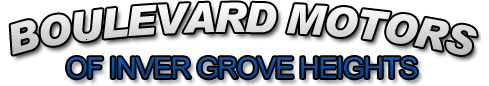 Boulevard Motors Of Inver Grove Heights Logo