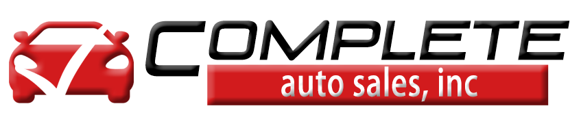 Complete Auto Sales, Inc. Logo