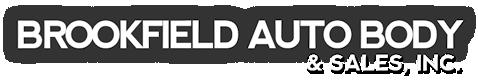 Brookfield Auto Body & Sales Logo