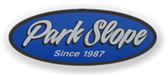Park Slope Auto Center Inc Logo