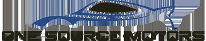 One Source Motors Logo