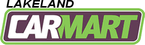Lakeland Car Mart Logo