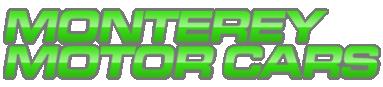 Monterey Motor Cars Logo