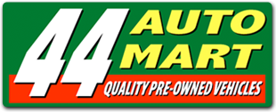 44 Auto Mart - Bardstown Frost Logo