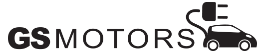 GS Motors Logo