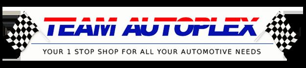 Team Autoplex Logo