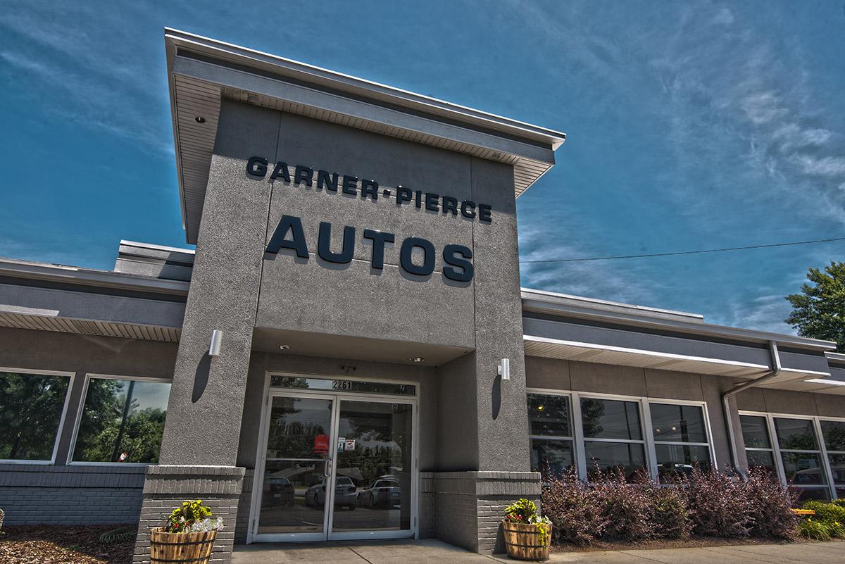 Dealership photo of Garner-Pierce Autos LLC in Florence AL