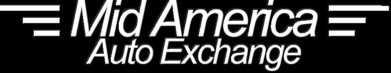 Mid America Auto Exchange Logo