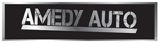 Amedy Auto Logo