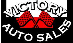 Victory Auto Sales LLC Logo