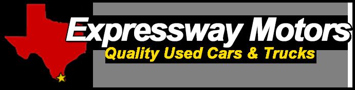 Expressway Motors Logo