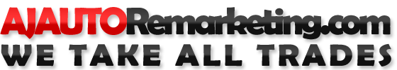 AJAutoRemarketing.Com Logo