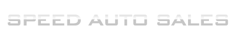 Speed Auto Sales Logo