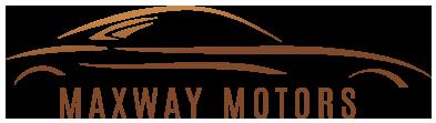 Maxway Motors Logo