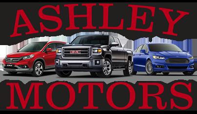 Ashley Motors Logo