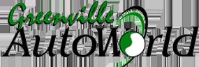 Greenville Auto World Logo