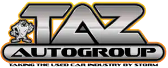 TAZ Auto Group Logo