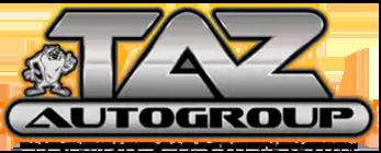 TAZ Auto Group Logo