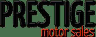 Prestige Motor Sales Logo