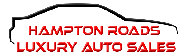 Hampton Roads Luxury Auto Sales Logo