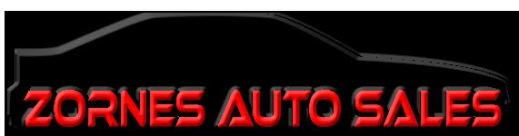 Zornes Auto Sales Logo
