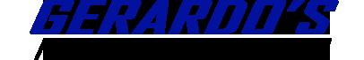 Gerardo's Foreign Cars Logo