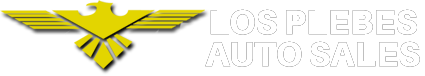 Los Plebes Auto Sales Logo