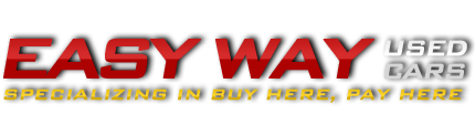 Easy Way Used Cars Logo