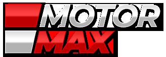 Motor Max  Logo