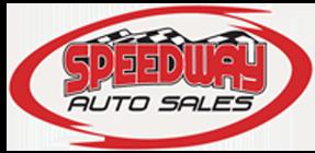 Speedway Auto Sales Davenport Logo
