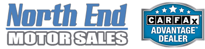 North End Motor Sales Logo