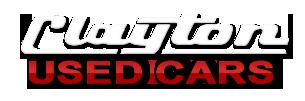 Clayton Used Cars Logo