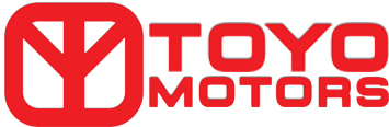 Toyo Motors Logo