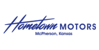 Hometown Motors Logo