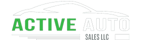 Active Auto Sales LLC Logo
