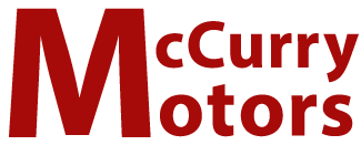 McCurry Motors Athens Logo