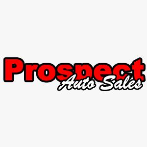 Prospect Auto Sales Logo