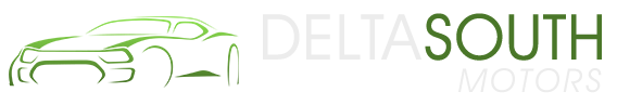 Delta South Motors  Logo