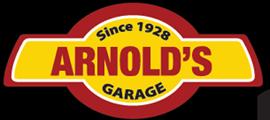 Arnold's Garage Logo