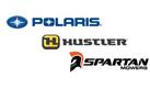 powersports logos